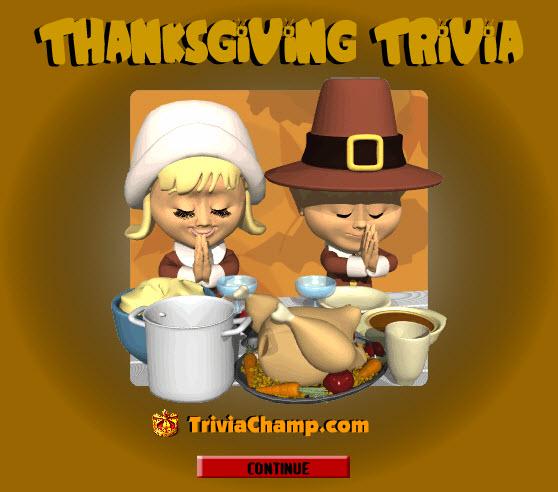 graphic relating to Thanksgiving Quiz Printable identify Printable Thanksgiving Trivia Queries Alternatives Game titles